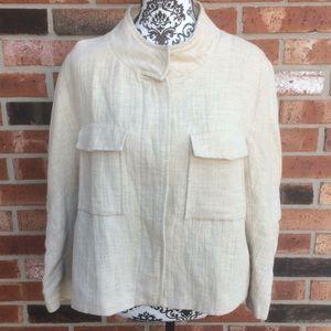 Zara Basics Blazer Jacket
